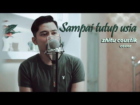Angga Candra - Sampai Tutup Usia ( Cover Zhitu Coustik )