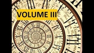 Time Forecasting Made Very Easy Vol III