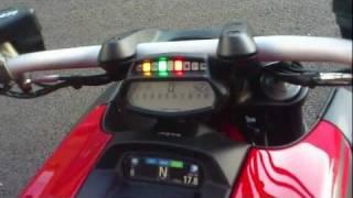 Ducati Diavel 2012 Videos