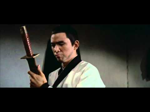 Return of the One Armed Swordsman (1969) trailer