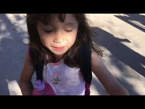 Pima Butte Elementary School - Picking Up My Daughter in Maricopa AZ
