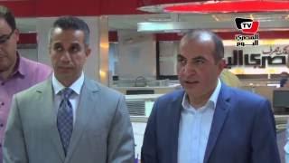 المتحدث العسكري يحتفل مع المصري اليوم بذكرى الـ«٤٣» لانتصار أكتوبر