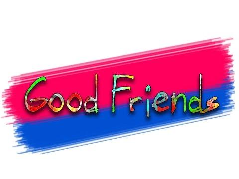 Good Friends Telugu Shortfilm HD