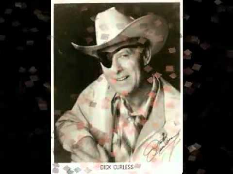 "Rick Robinson & The Bayou Boys W Dick Curless ""Live"""