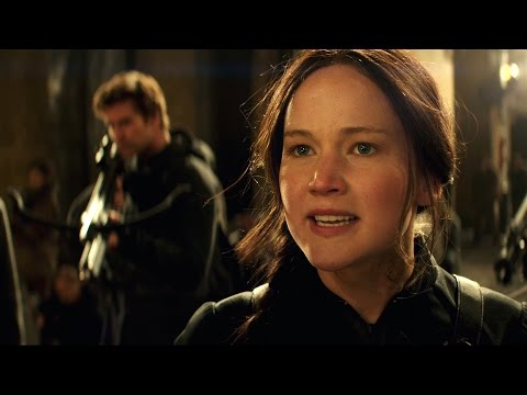 HUNGER GAMES La Révolte Partie 2 Bande Annonce VF streaming vf