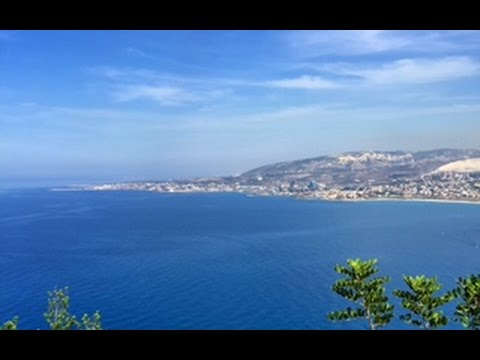 Traveling in North Lebanon. Discover Some Tourist Attractions!