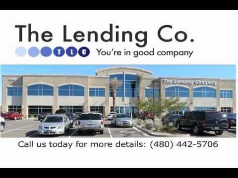 The Lending Company