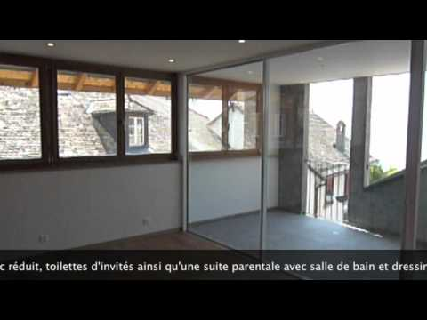 Duplex à louer / for rent: St Prex, Vaud, Switzerland