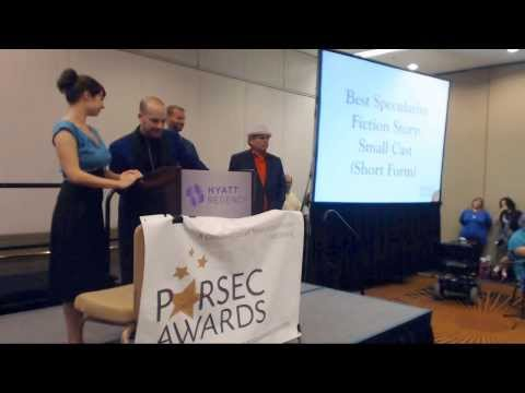 The 2013 Parsec Awards