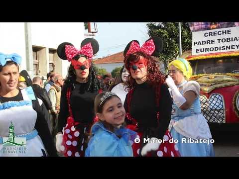 Desfiles de Carnaval - Domingo 03/03/2019