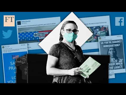 US election: how to avoid being manipulated by fake news | FT