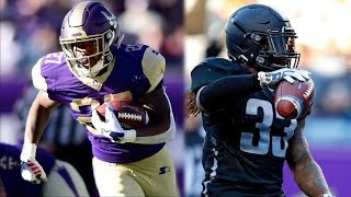 Birmingham Iron vs. Atlanta Legends | AAF Week 3 Game Highlights