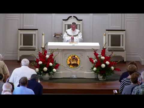 Mass for the Solemnity of the ...