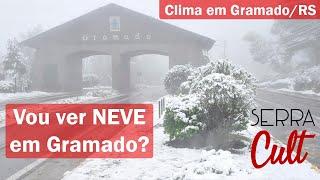 Como é o clima em Gramado? Saiba o que esperar em cada estação | Tempo em Gramado | Serra Gaúcha