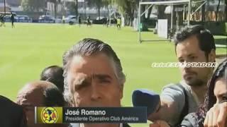 El estadio Azteca podria sufrir un juego de veto - Los Capitanes
