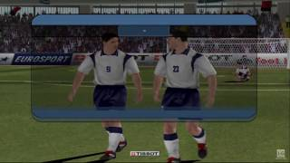 This Is Football 2002 PS2 Gameplay HD