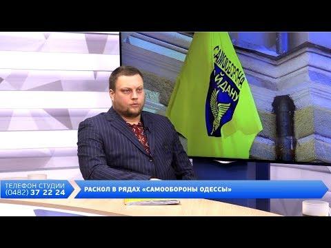 DumskayaTV: День на Думской. Тодор Пановский, 22.03.2018