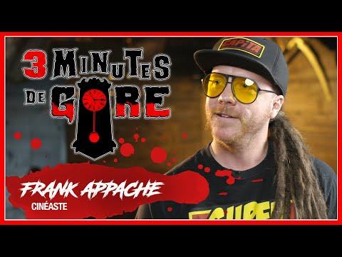 3 minutes de gore | S01 E15 | Frank Appache