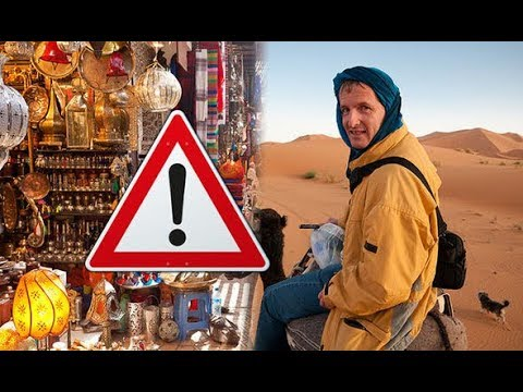 Is it safe to go to Morocco Travel advice and update for holidaymakers