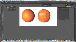 An Overview of the Gradient Mesh Tool