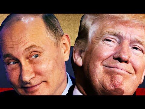 Трамп и Россия, что мы знаем, а что нет