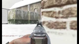 crawl1nG - The MotherFucker 2005 [Call of Duty]
