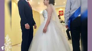 Свадьба летом в Магадане