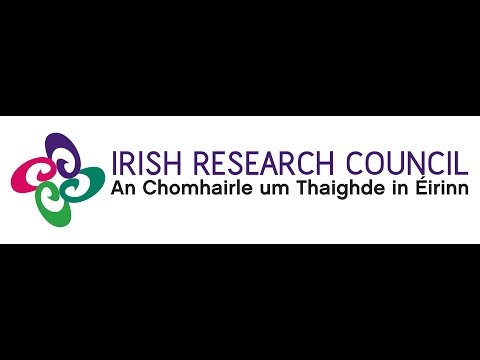 Government of Ireland Postdoctoral Fellowship Presentation 2