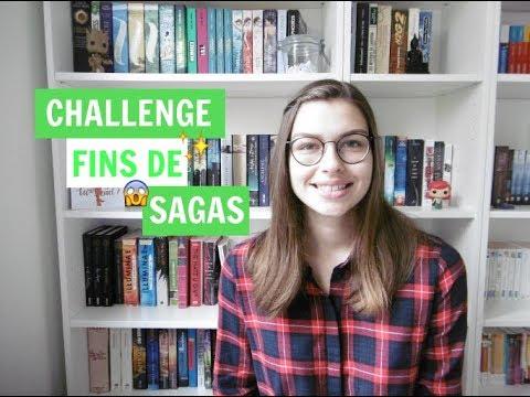 Challenge personnel 'Les Fins de Sagas' 2017