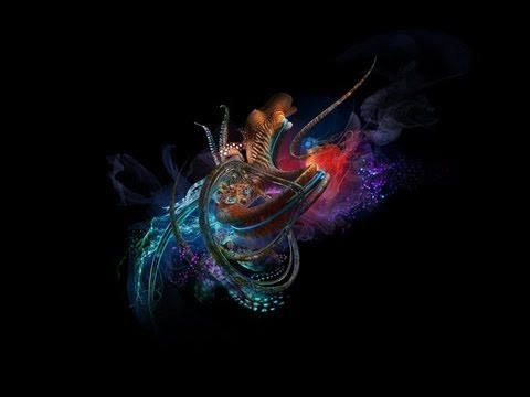 Adham Shaikh - Carpet Breaker (Bluetech Remix) [Visualization]