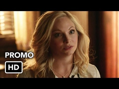 "The Vampire Diaries 6x16 Promo ""The Downward Spiral"" (HD)"