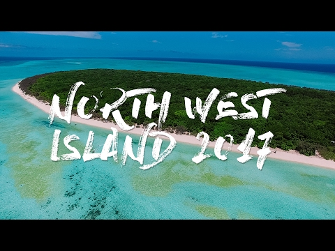 NORTH WEST ISLAND 2017