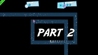 SpeedRunners Gameplay Walkthrough Part 2 - So close yet so far (PC)