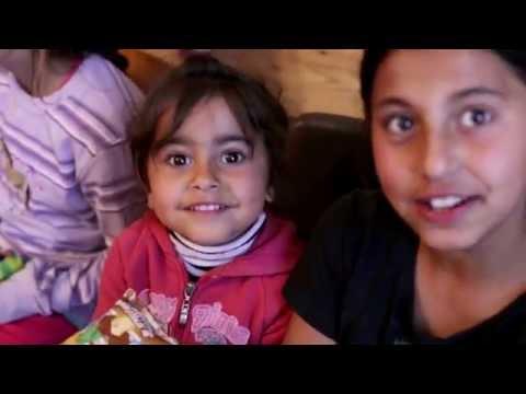 Ukraine Short Documentary of trip May 2014