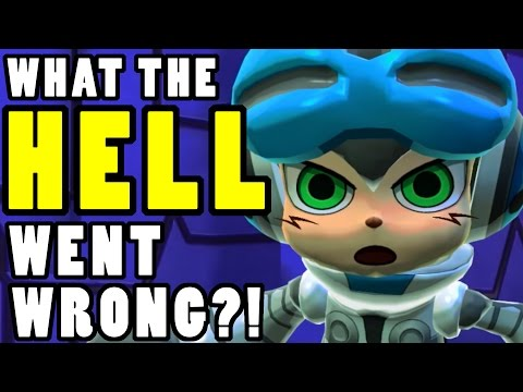 Mighty No. 9 - What the Hell Went Wrong?! (An Analysis)