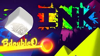 INK Gameplay :: Kinda like Geometry Dash