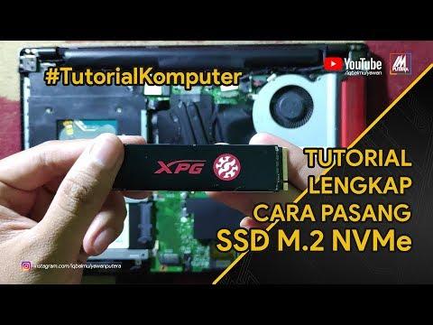 SSD SATA 2.5 VS mSATA VS M.2 VS NVME VS PCIE | Apa Bedanya ? dan Mana Yang TERBAIK ? | Tipe Tipe SSD.