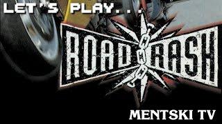 Gambar cover Road Rash! (PS1)