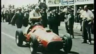 THE GRAND PRIX CAR 1945-1965 - PART 1/3 (UK Channel 4 1988)