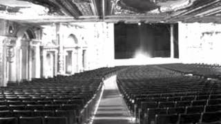A Piece of BX History: Paradise Theater Preview