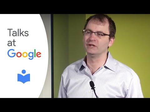 "David A. Mindell: ""Digital Apollo"" | Talks at Google"