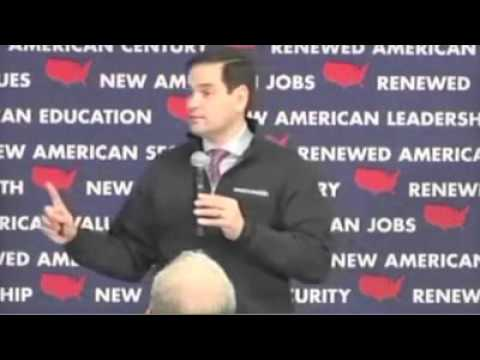 Marco Speaks To Supporters In Derry, NH | Marco Rubio for President