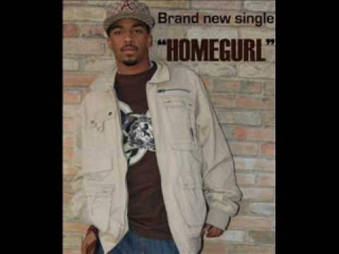 Bone - Homegurl (He Gotta)