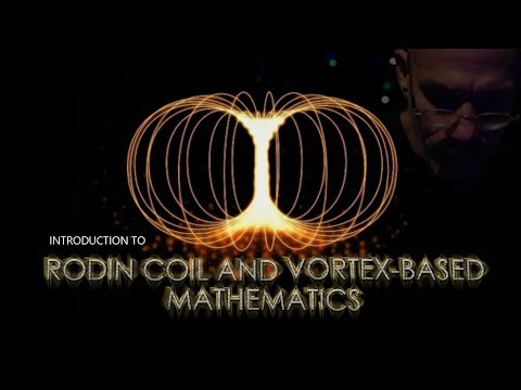An Introduction to the Rodin Coil and Vortex Based Mathematics - 369 (without music)
