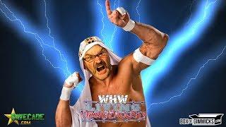 WHW #115: ECW Living Dangerously 1999