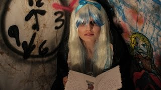 Alice in Wonderland- Ep. 1, Diaries from Wonderland (The Web Series)