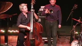 Kyle Eastwood Band - Catania Jazz - 15 febbraio 2017  - ABC