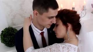 свадьба Love Story от студии SoNata Дзержинск Беларусь 2018