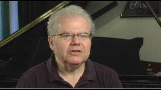 Emanuel Ax on Alan Gilbert