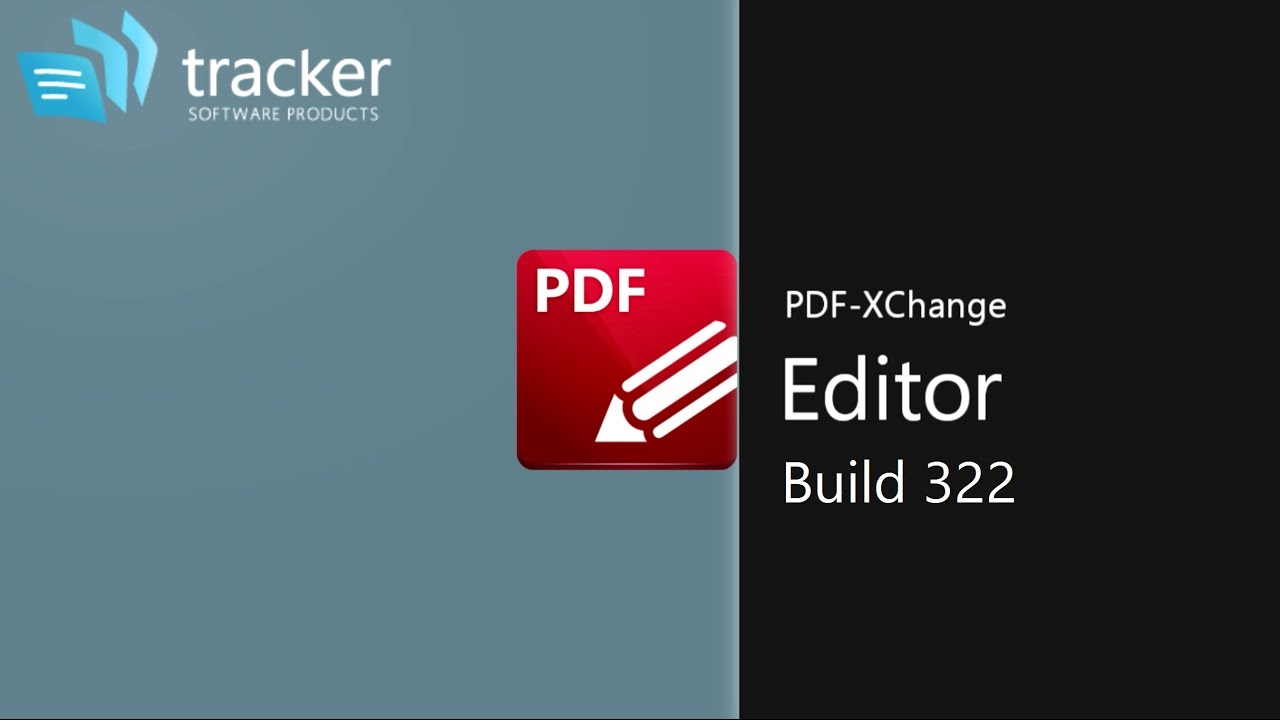 pdf xchange editor not working